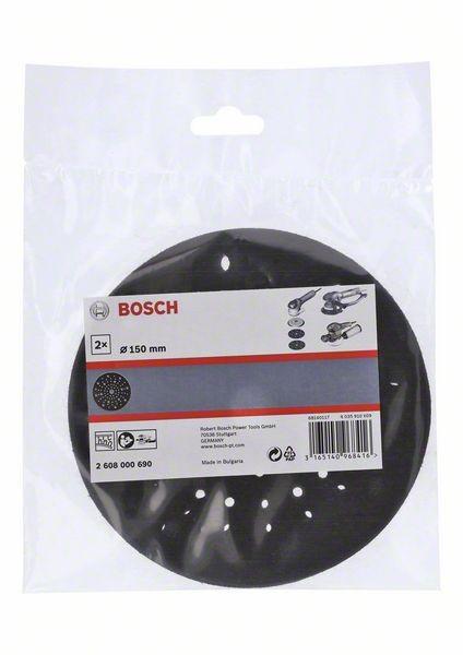 Bosch Professional Zwischenlage Pad Saver 150 mm (2608000690)