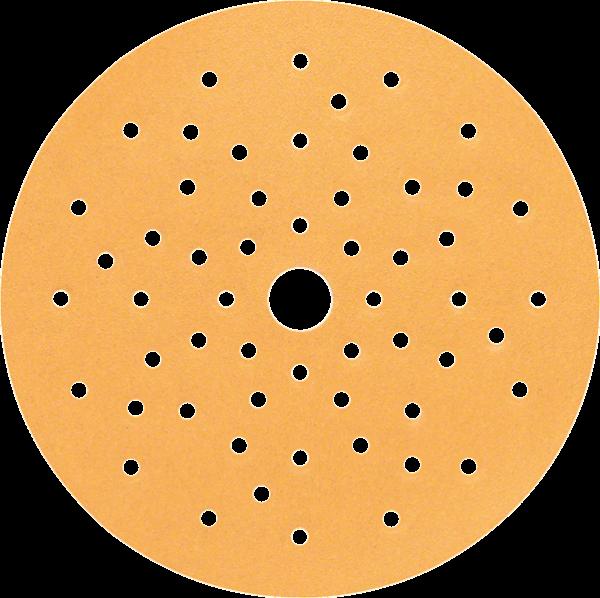 Bosch Professional Schleifblatt BfWP,150mm,K120,50x (2608621019)
