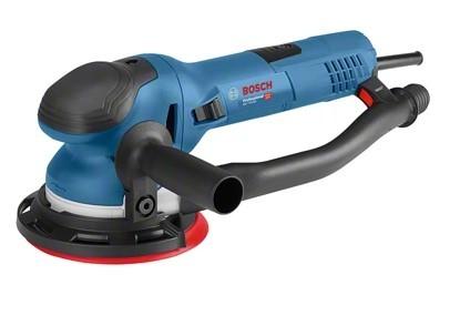 Bosch Professional GET 75-150 Exzenterschleifer (C) (0601257100)
