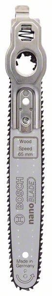 Bosch Professional Nanoblade Wood Speed 65 (2609256D86)