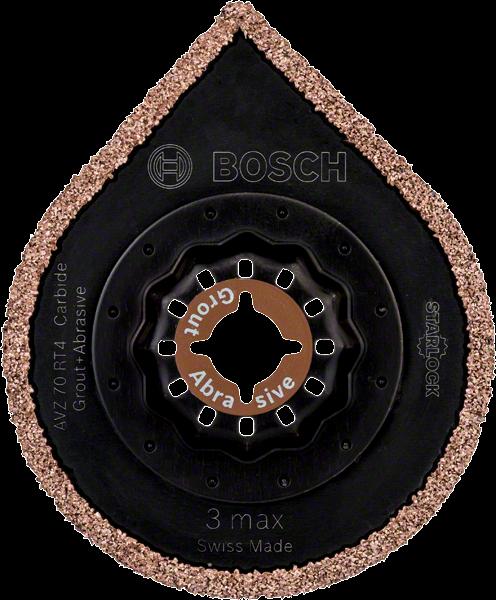 Bosch Professional Carb-RIFF Mörtelentf. 3max AVZ 70 RT4 (2608661757)