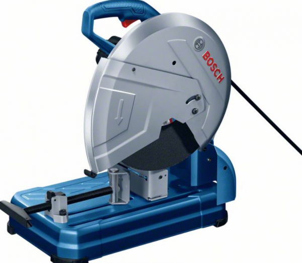 Bosch Professional GCO 14-24 J (0601B37200) Metalltrennsäge