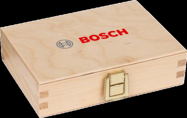 Bosch Professional Forstnerbohrerkassette 5-tlg. 15-35mm (2608577022)